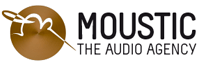MOUSTIC The Audio Agency