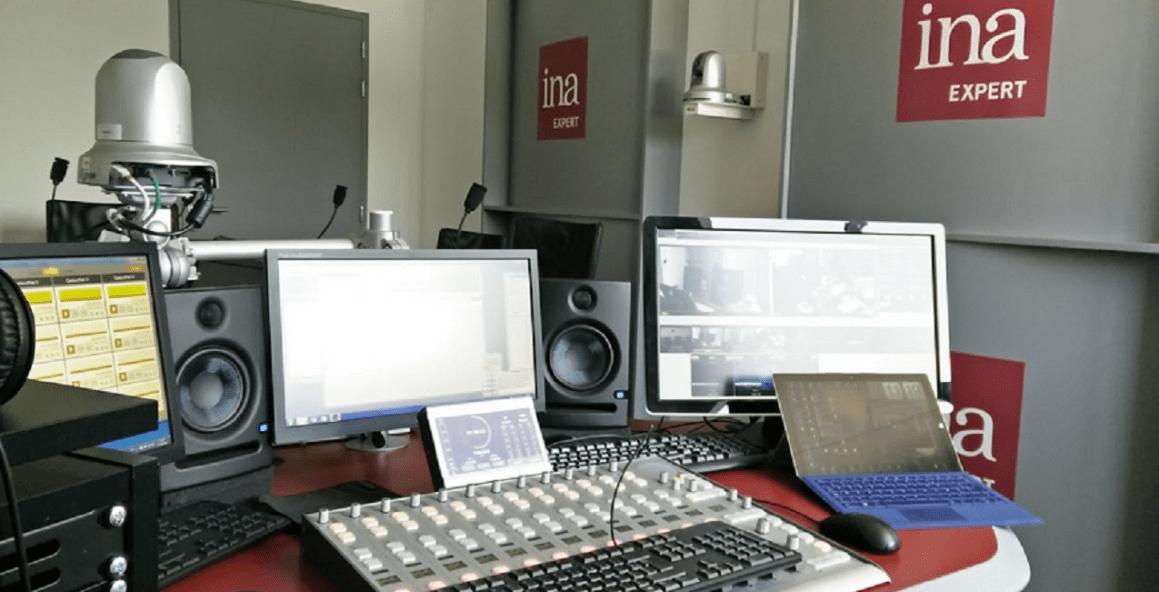FORMATIONS AU METIER ET TECHNIQUES DE LA RADIO