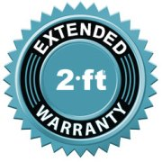 Extended Warranty Stamp