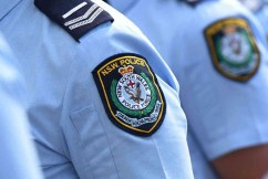 Meet the finalists in the NSW Police Officer of the Year awards