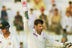 20 years on: Mark Taylor's untold story about THAT 334*