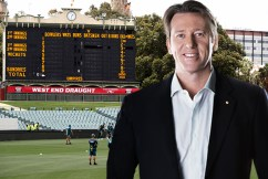 'I think they've got the team': Glenn McGrath's bold prediction for the first Test