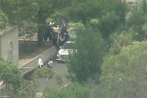 Taiwanese reported dead after stabbing in Sydney