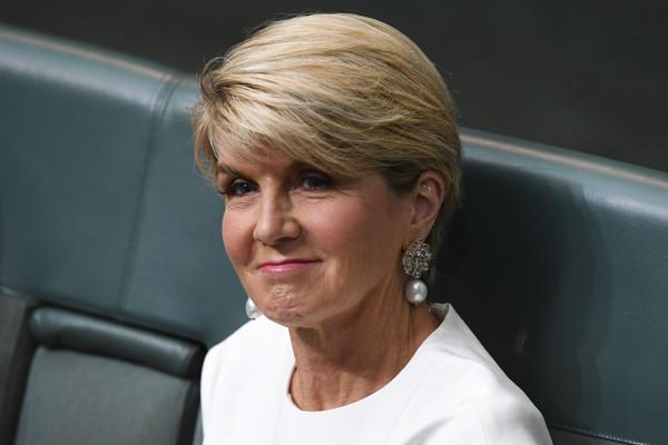 Julie Bishop to retire from politics