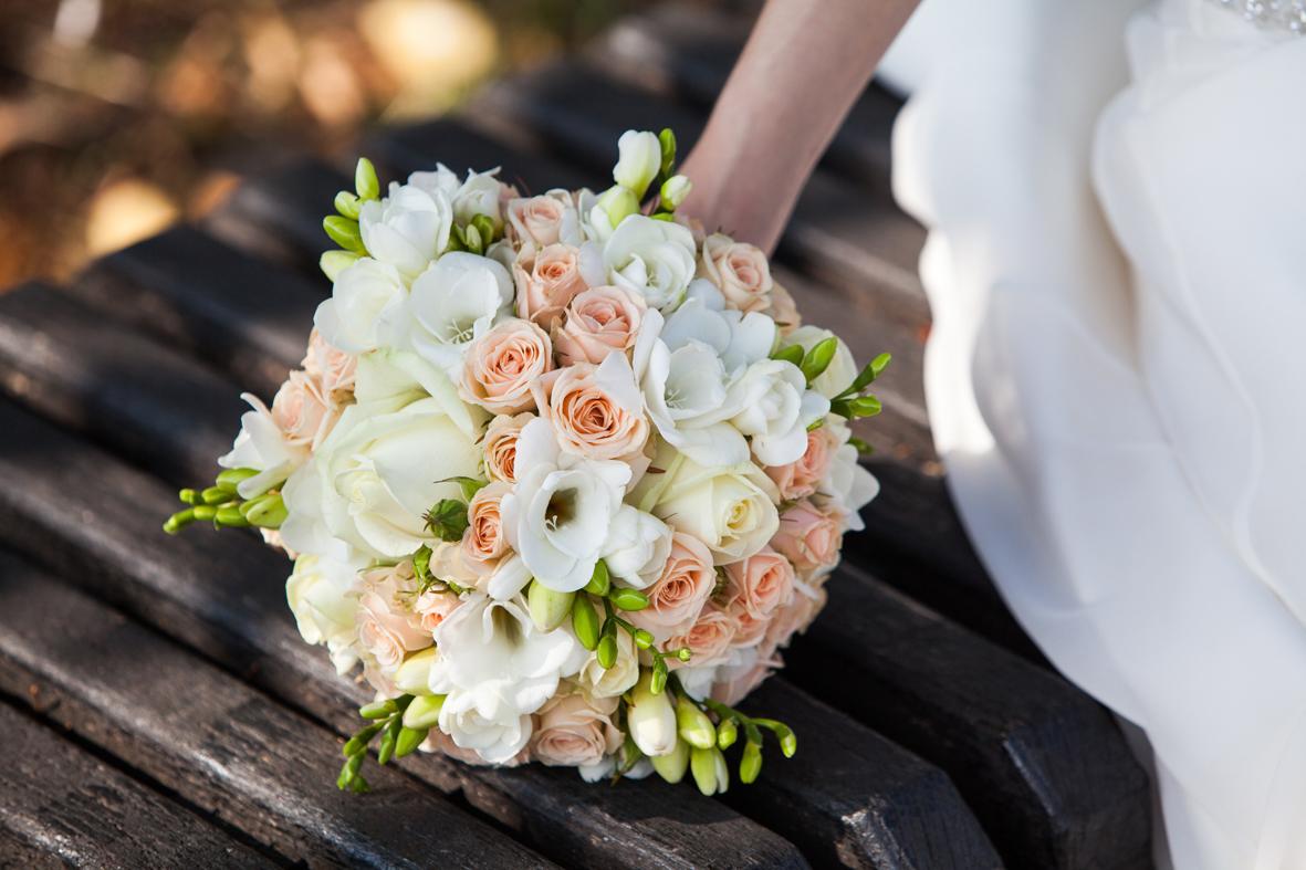 florist designer for wedding