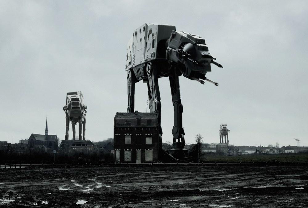 L'univers Star Wars dans notre quotidien