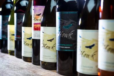 2Hawk Vineyard and Winery Wines