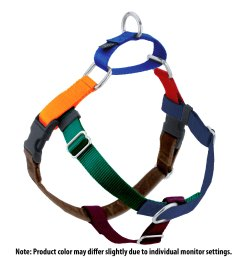 jellybean spice freedom no pull dog harness [ 1964 x 1964 Pixel ]