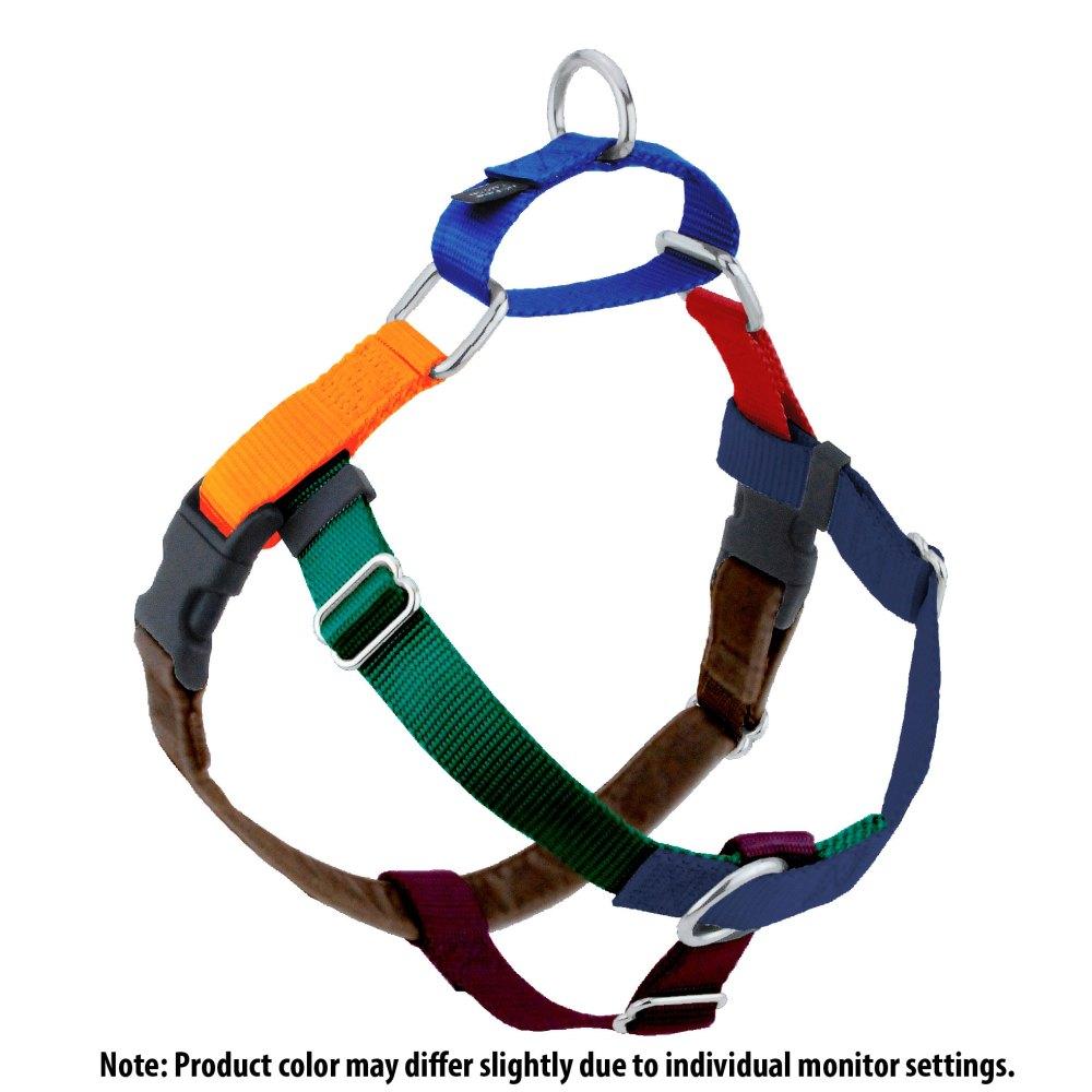 medium resolution of jellybean spice freedom no pull dog harness
