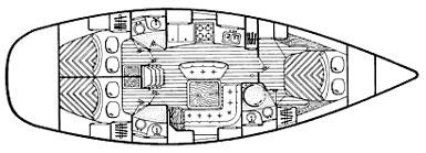 Used Jeanneau Sun Odyssey 45.2 Cruising Sailboat for sale