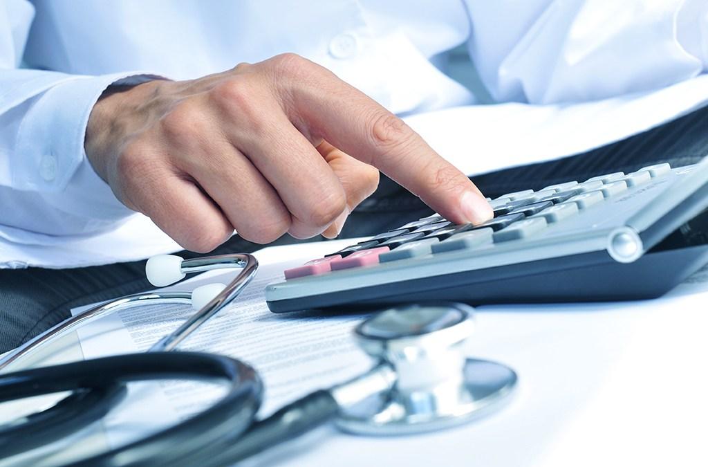 Conta Hospitalar - Hospital: espectador