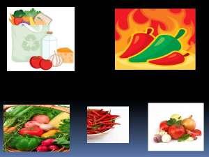 Gujarati Names of Vegetables |