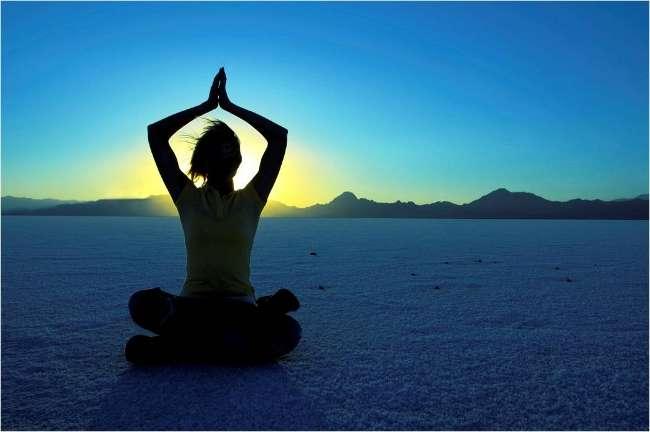 Yoga Katturai in Tamil