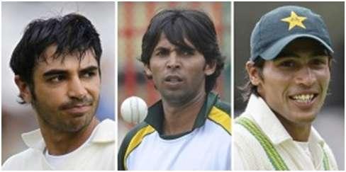 Spot-fixing in Cricket