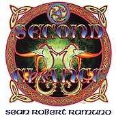 Second Chance by Sean Robert Ramuno