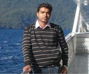 Shachin Bhardwaj