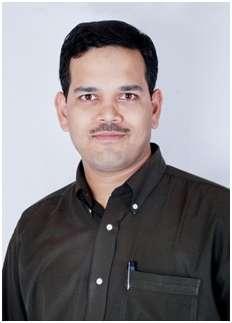 Sandeep Saxena