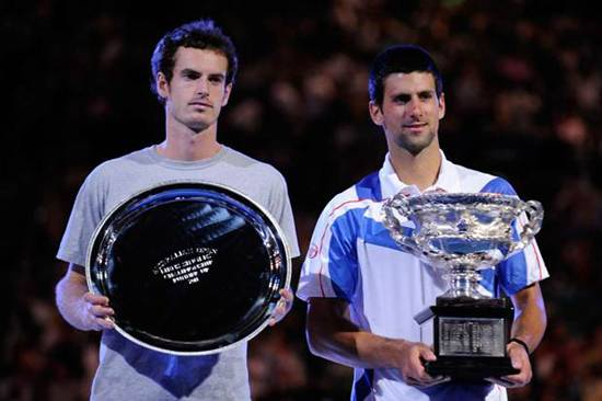 Australian Open 2011 Update: Djokovic demolishes Murray, wins title