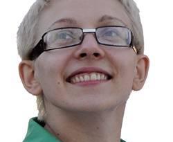 Tina Bychkova