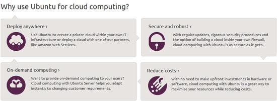 Ubuntu Cloud Computing