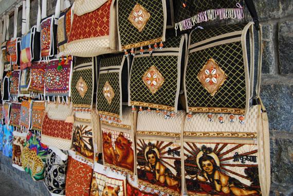 Small business ideas around handicraft