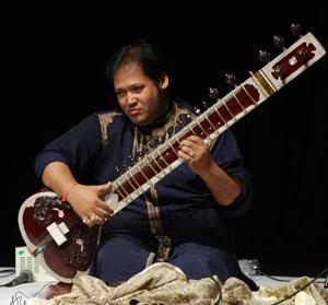 Pt. Prateek Chawdhry