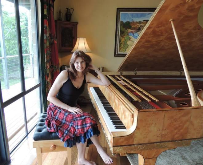 Fiona Joy Piano