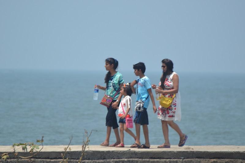 Fort Koch Beach