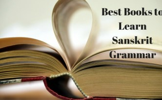 Best Books to Learn Sanskrit Grammar