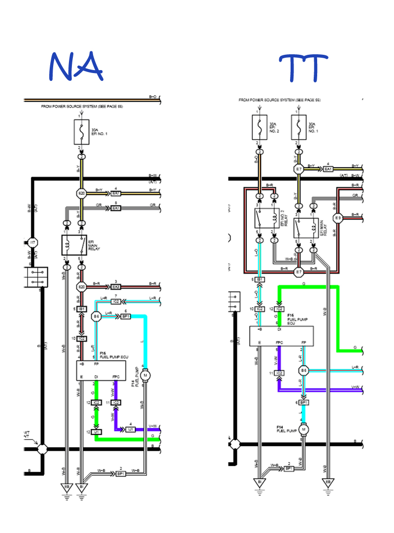 apexi safc 2 wiring diagram raft r mate installation