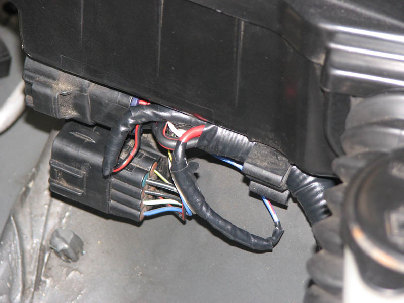 Wiring Harness Issues