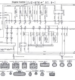 wiring diagram toyota supra get free image about wiring 1991 mr2 fuse box diagram 1992 mr2 [ 2213 x 1454 Pixel ]