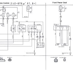 2jz Wiring Diagram 1991 Chevy Truck Supra 2jzgte Vvti Diagrams 97 8 02 2jzgarage