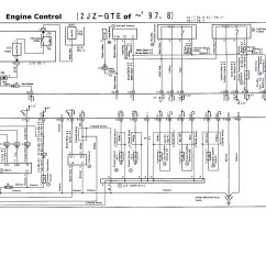 1jzgte Vvti Alternator Wiring Diagram 2001 Ford Taurus 2jzgte Disclaimer I Don T Take Any Responsibility For These Diagrams Are Referenced Off 2 Different Have Of The And Some In