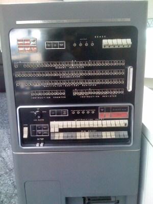 आयबीएम ७०१ संगणक