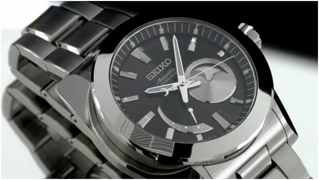 Best Selling Watches for Men 2016 - Seiko Ananta
