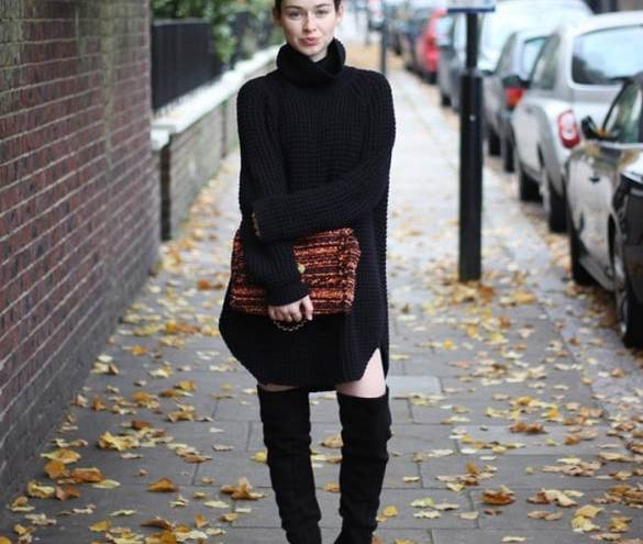 How to Dress for the Fall Season