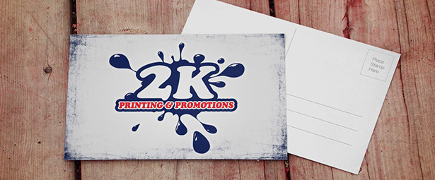 Custom Printed Postcards, Flyers, & Handbills