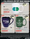 Mug Specials from 2K Promotional Item Printing Company