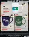 Customized Promotional Coffee Mugs at a Low Price!