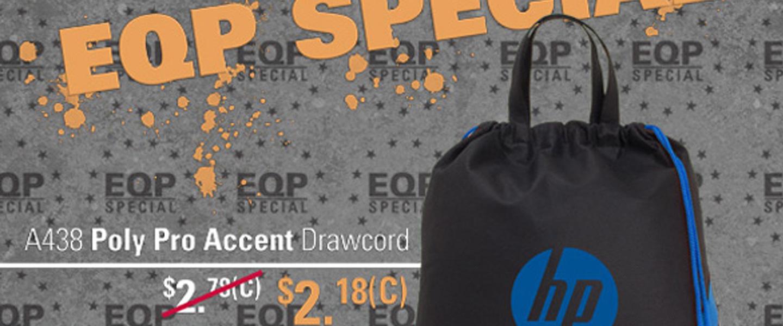 Custom Screen Printed Tote Bag Specials!