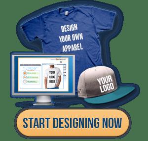 Design Custom Apparel