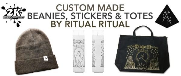 Custom-Beanies-Stickers-Tote-Bags-Ritual-Ritual
