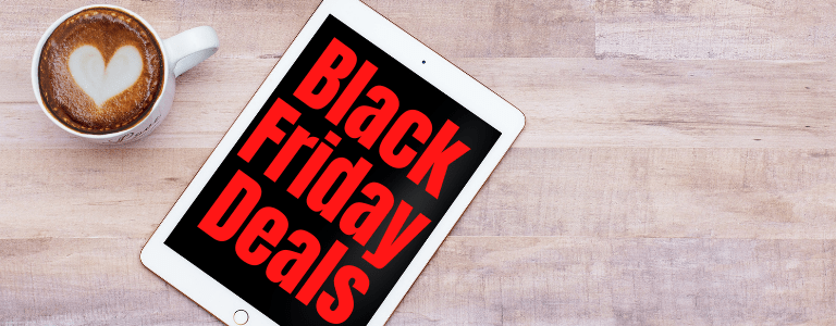 5 Best Tablet Deals on Black Friday in 2021 | Buyer's Guide