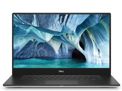 New XPS 15 7590