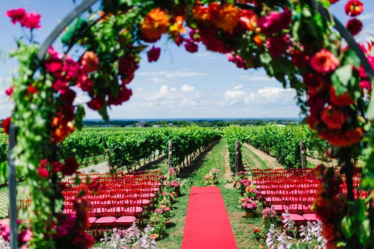2life Miranda Amp Jonathan Whimsical Vineyard Wedding