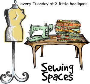 SewingSpaces button
