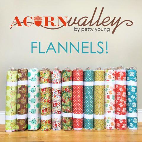 AV Flannels