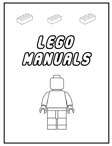 Related Keywords & Suggestions for lego manual
