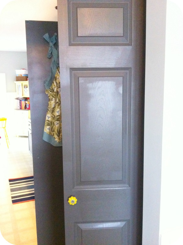 How To Make Bifold Doors Into French Doors